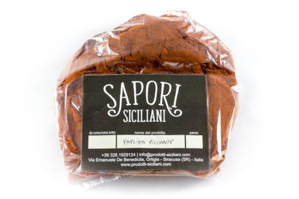 Paprika piccante / Sapori-siciliani