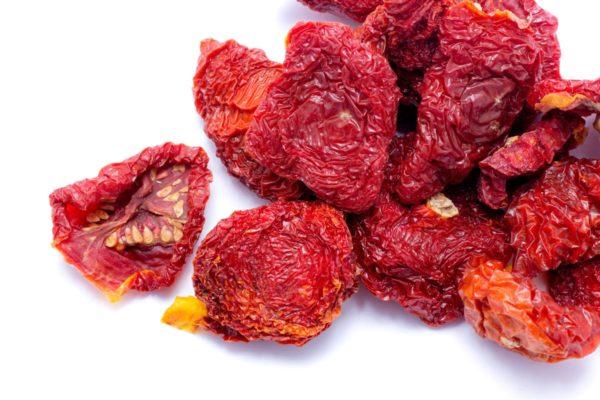 Pomodoro ciliegino essiccato