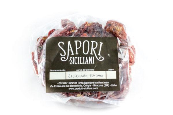 Pomodoro ciliegino essiccato / Sapori siciliani